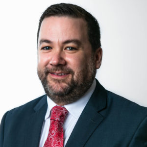 Clinton Priddle | Director | Kings Patent & Trade Marks Attorneys