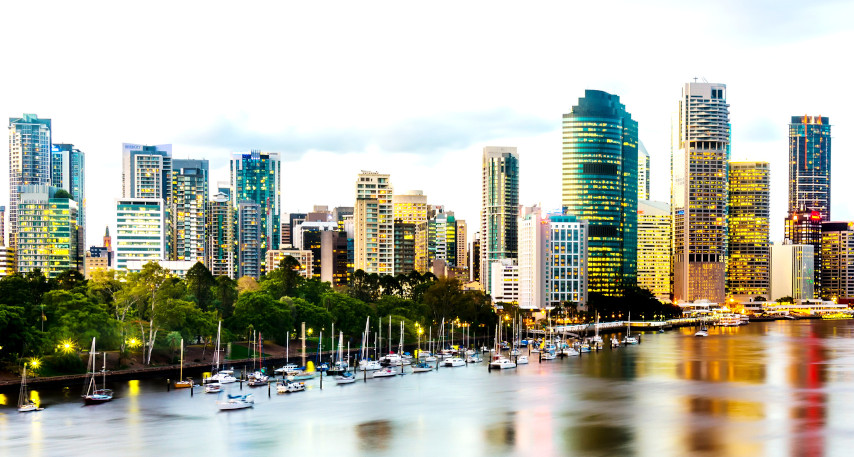 Photo of Brisbane City | Kings Patent & Trade Marks Attorneys