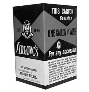 Wine cask | Kings Patent & Trade Marks Attorneys