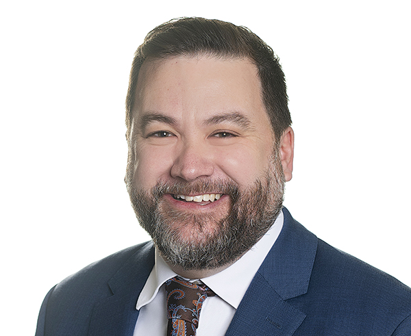 Clinton Priddle | Director | Kings Patent & Trade Mark Attorneys