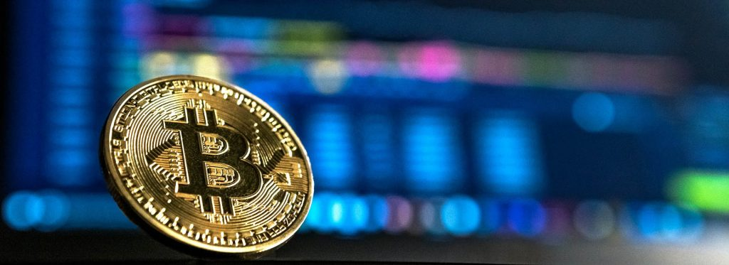 A physical Bitcoin | Kings Patent & Trade Marks Attorneys